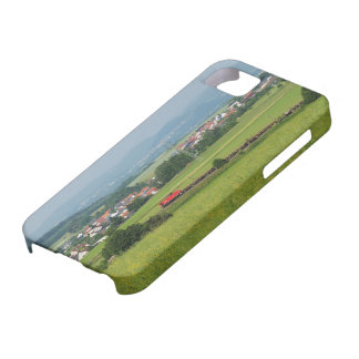 Goods train with Birkenbringhausen Barely There iPhone 5 Case