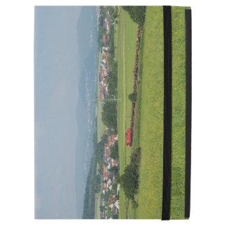 "Goods train with Birkenbringhausen iPad Pro 12.9"" Case"