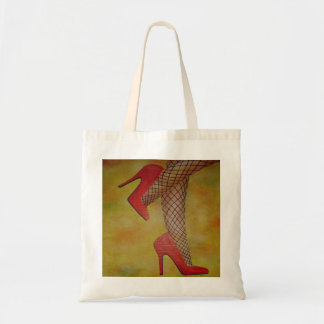 Goody Two Shoes Tote Bag