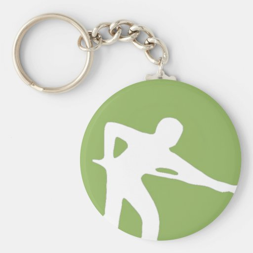 Goof Ball Logo Products Key Chains