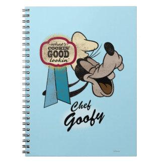 Goofy | Chef Notebook