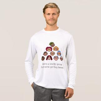 goofy dang system T-Shirt