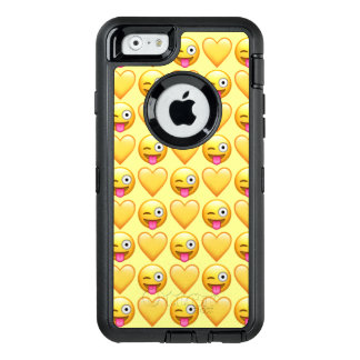 Goofy Emoji iPhone 6/6s Otterbox Case