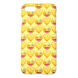 Goofy Emoji iPhone 8/7 Matte Case