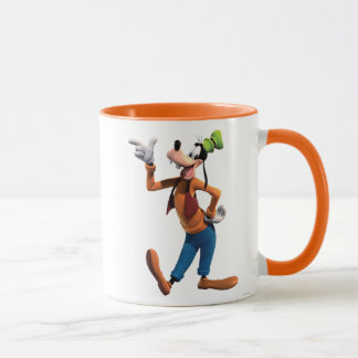 Goofy | Pointing Mug