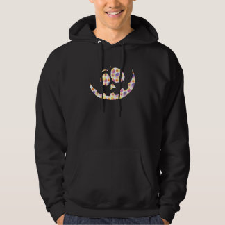 Goofy Pumpkin Face T-Shirt