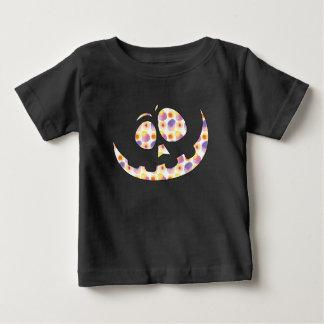 Goofy Pumpkin Face T-Shirt