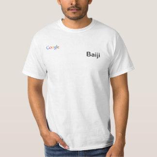 Google Baiji Shirt