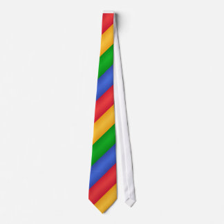Google Colors Tie #1
