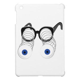 Google Eyes iPad Mini Case