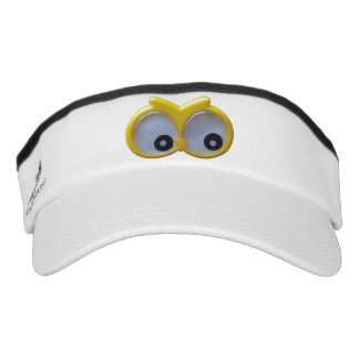 Google Eyes Visor