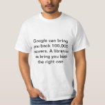 Google Fail T-Shirt