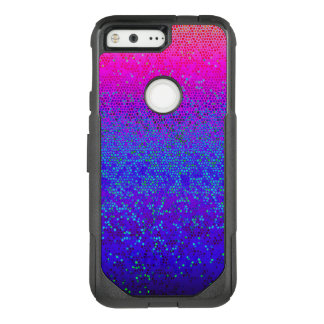 Google Pixel OtterBox Case Glitter Star Dust
