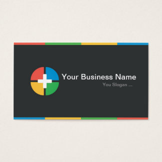Google Business Cards