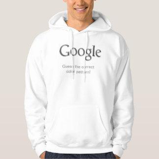 Google Tshirt