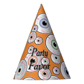 Googly Eye Party Favor Party Hat