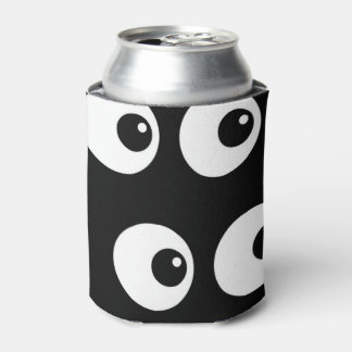 Googly Eyes Can Cooler