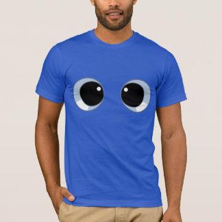 googly eyes T-Shirt