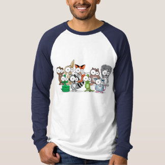 Googly Family T-Shirt