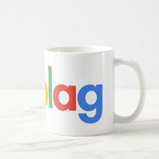 Goolag Parody Mug