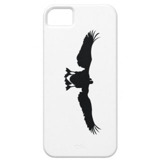 Goose Back Flap Phone Case iPhone 5 Cover