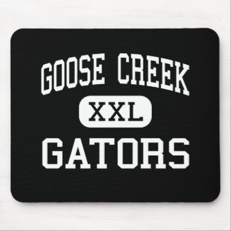 Goose Creek - Gators - High - Goose Creek Mouse Pad