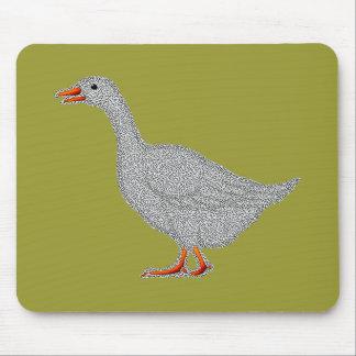 Goose goose mousepads