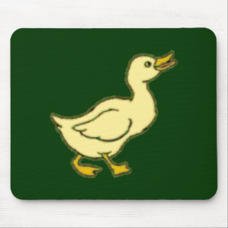 Goose goose mouse pads