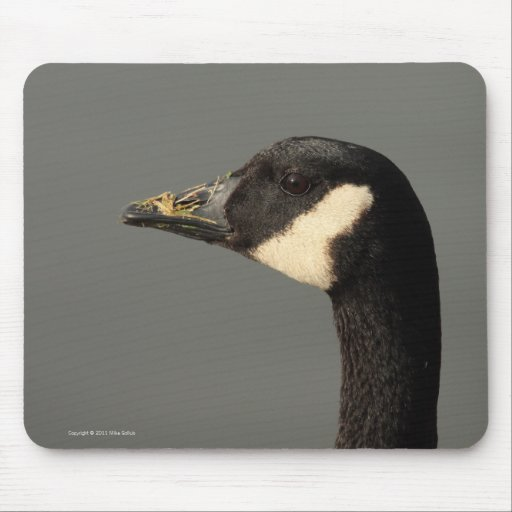 Goose head Mousepad Mouse Pads