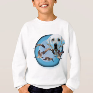 Goose hunter 3 sweatshirt