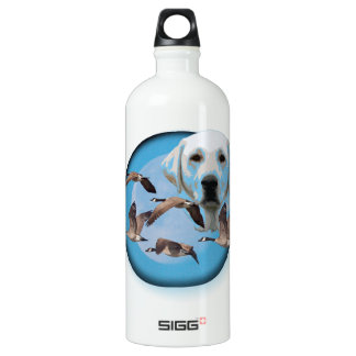 Goose hunter 3 water bottle