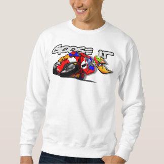 Goose It Roadrace Sweatshirt