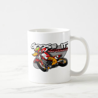 Goose it SUPERMOTO Mug
