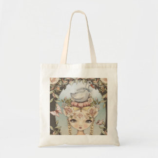 Goose Lizzy Tote Bag