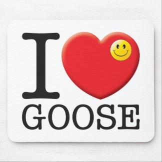 Goose Mousemat
