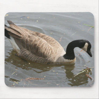 Goose Mouse Pad