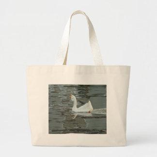 Goose or Duck? Tote Bag