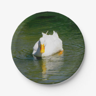 Goose Paper Plates 7 Inch Paper Plate
