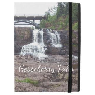 "Gooseberry Falls iPad Pro 12.9"" Case"