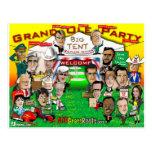 GOP Big Tent Post Card