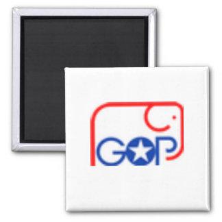 GOP Magnet