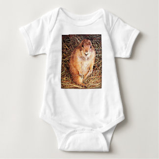 Gopher Baby One Piece Tee