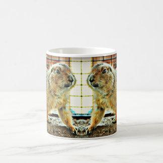 Gopher Java Coffee Mug