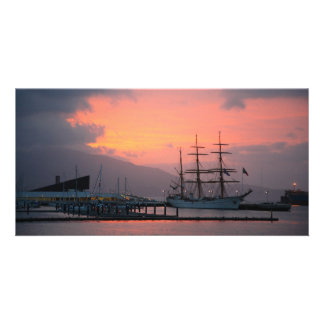 Gorch Fock Photo Cards