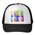 Gordon B. Hinkley Pop Art Cap