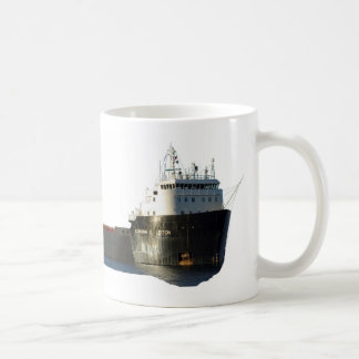 Gordon C. Leitch mug
