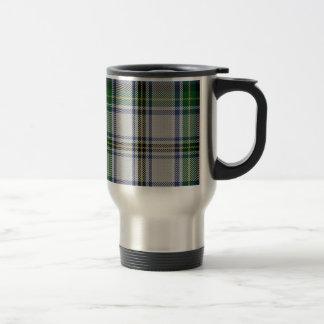 Gordon Dress Tartan Travel Mug