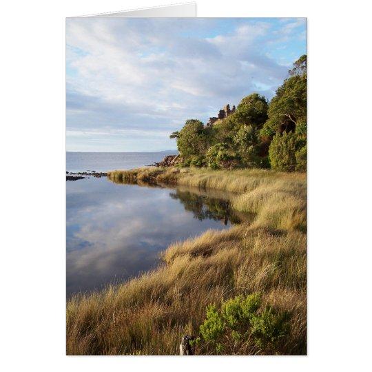 Gordon River Note Card