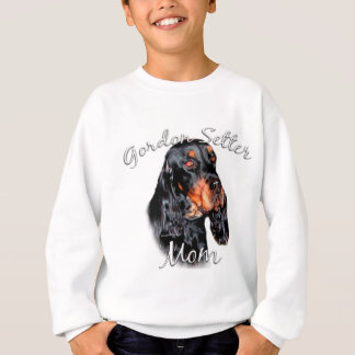 Gordon Setter Mom 2 Sweatshirt