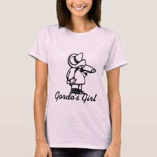 Gordo's Girl Lady's Shirt
